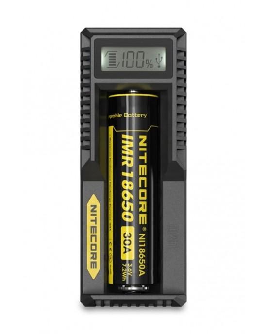Nitecore UM10  one bay USB charger