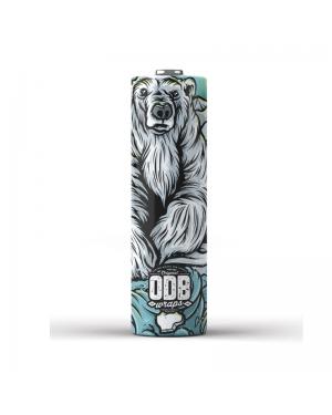 ODB Wraps-NEW* Polar-21700(4pcs)