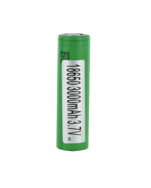 Samsung 25R 18650 2500mAh 20A  rechargeable battery