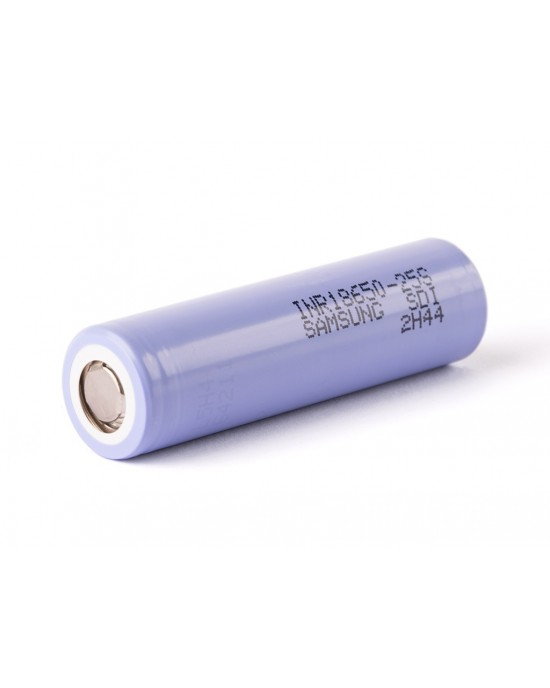 Samsung 25S 18650 2500mAh 35A rechargeable Battery
