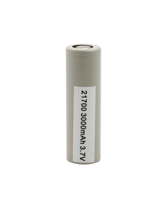 Samsung 30T 21700 3000mAh 35A Rechargeable Battery