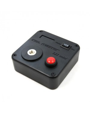 Coil Master 521Tab Mini-Ohm reader