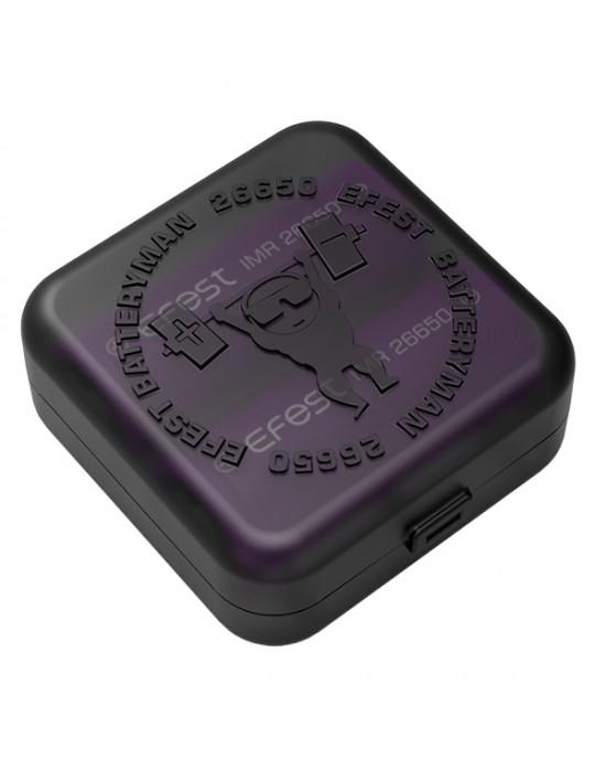 Efest 26650 Battery case