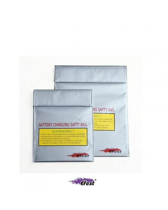 Efest Li-Po Firesafe Battery Charging Safety Bag