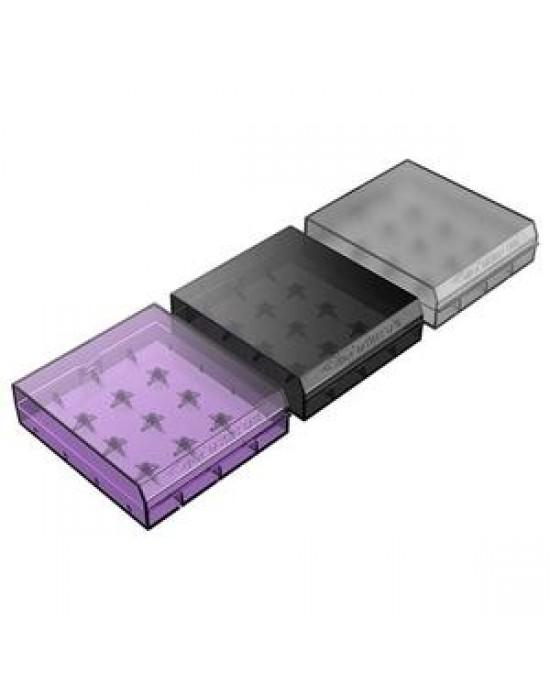 Efest H4 18650/18350 Battery case