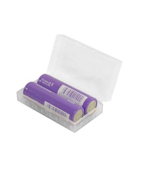 Efest H2 18650/18350 Battery case
