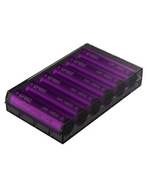 Efest H6 18650/18350 Battery case