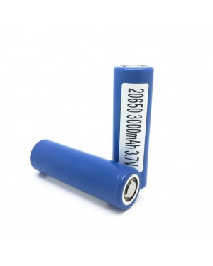 LG HG6 20650 3000mAh 30A Rechargeable battery