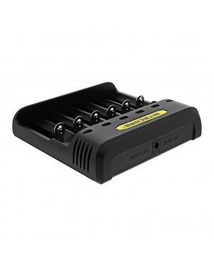 Nitecore Q6 charger with AU plug