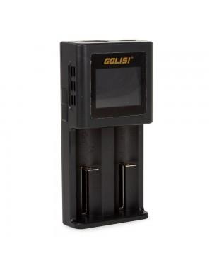 Golisi S2 2 bay Charger with AU Plug