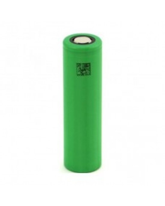 Sony VTC5 18650 2600mAh  30A rechargeable battery