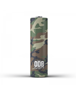 ODB Wraps-Camo DB-20700(4PCS)