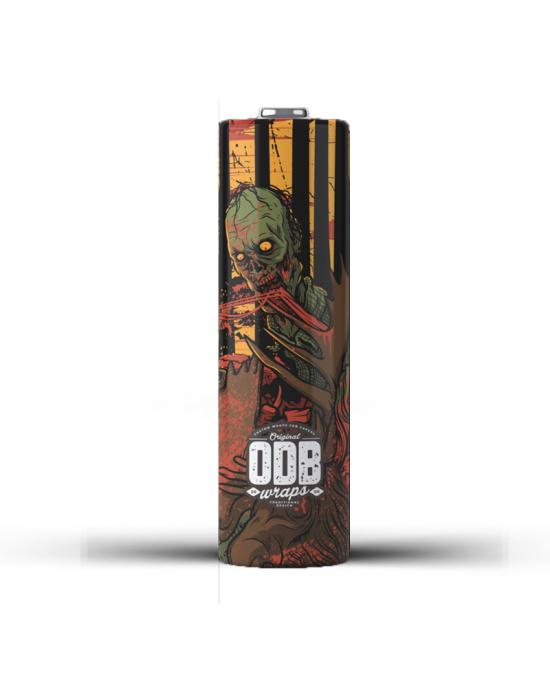 ODB Wraps-Devour-18650(4pcs)