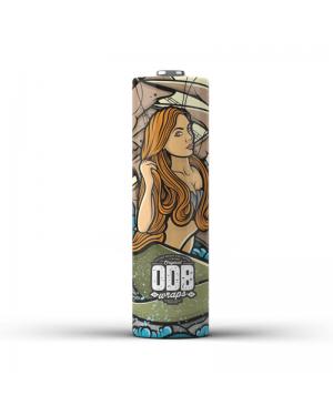 ODB Wraps-Mermaids 20700(4PCS)
