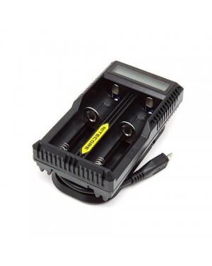 Nitecore UM20  2 bay USB charger