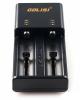 Golisi O2 charger with AU plug