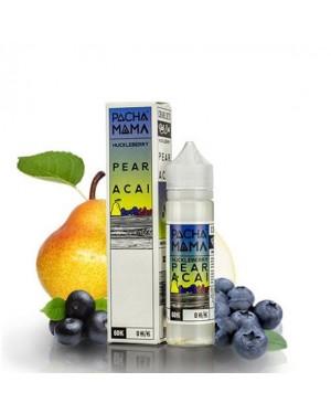 Charlie's Chalk Dust - Pachamama Huckieberry Pear Acai 60ml