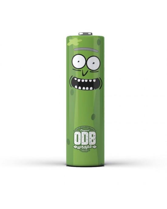 ODB Wraps-Pickle-20700(4PCS)
