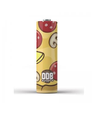 ODB Wraps-NEW* Pineapple- 21700(4pcs)