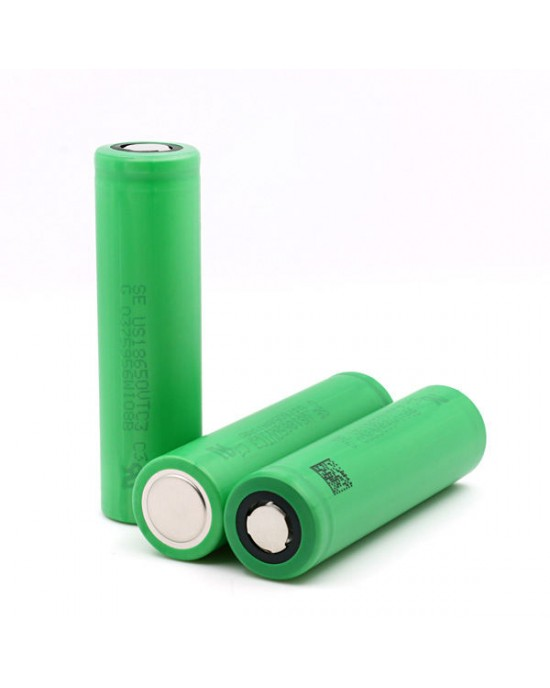 Sony 18650 V3 2250mAh 10A rechargeable battery