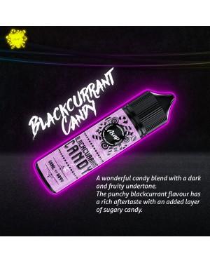 Asap – Blackcurrant Candy – 60ml