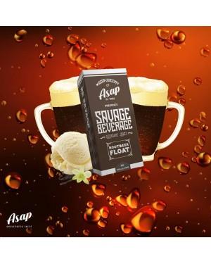 Asap – Root Beer – 60ml