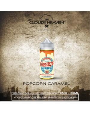 Cloudy Heaven - Popcorn Caramel - 60Ml