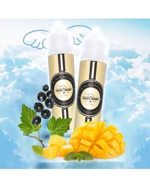 Cloudy Heaven - Black Gefera (Mango Blackurant) - 60Ml