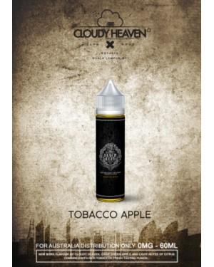 Cloudy Heaven - Tobacco Apple - 60Ml