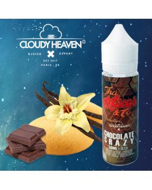 Cloudy Heaven - Chocolate Crazy - 60Ml