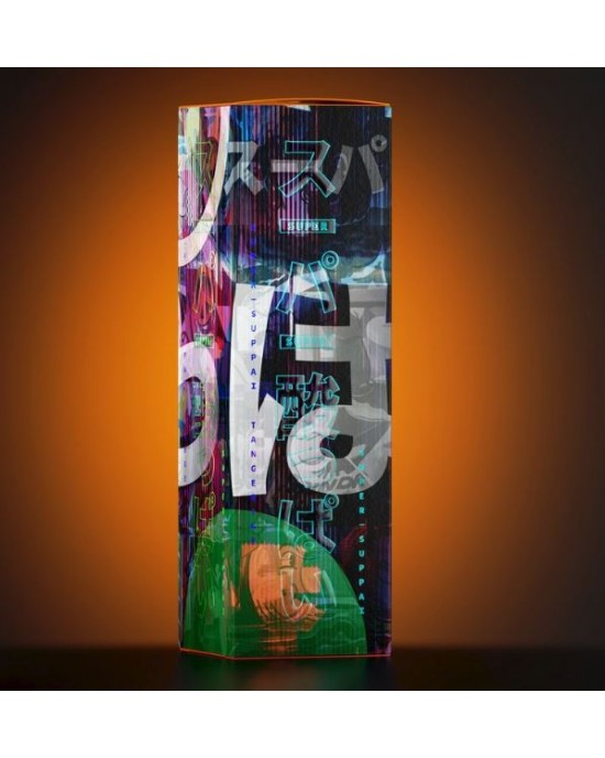 DIFFER-SUPER-SUPPAI E-liquid TANGERINE