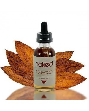 Naked 100 Cream E-Liquid -American Patriots
