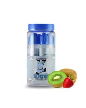 Naked 100 Cream E-Liquid -Burst 30ml