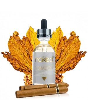 Naked 100 Cream E-Liquid -Euro Gold