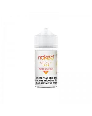 Naked 100  E-Liquid -Berry Lush