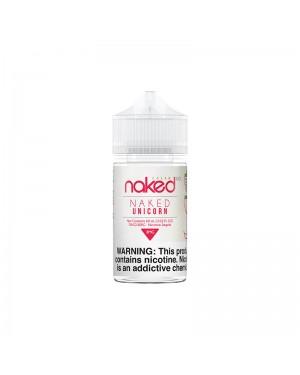 Naked 100 Cream E-Liquid -Naked Unicorn