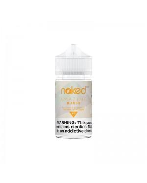 Naked 100 E-Liquid -Amazing Mango