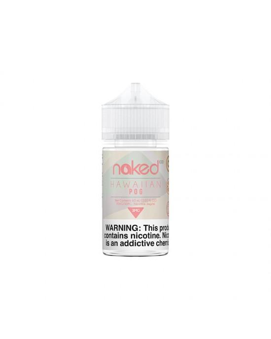 Naked 100 E-Liquid -Hawaiian POG