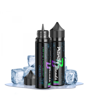 PRIORITY BLENDS - CHILLED - APPLE BLACKCURRANT