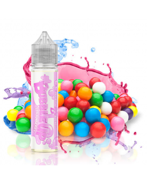 PRIORITY BLENDS - BUBBLE UP - STRAWBERRY