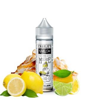 Charlie's Chalk Dust -Mr.Meringue-Lemon Meringue Pie 60ml