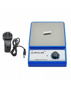 INTLLAB MS-500 Magnetic Stirrer 3000rpm