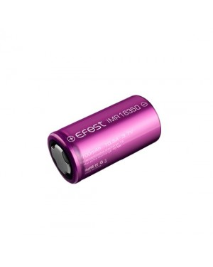 Efest 18350 700mAh 3.7V  10.5A rechargeable battery