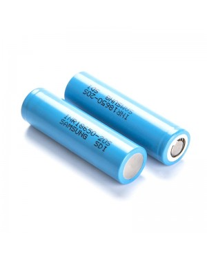 Samsung 20S 18650 2000mAh 30A Rechargeable Battery
