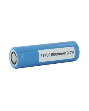 Samsung 50E 21700 5000mah 10A Rechargeable Battery
