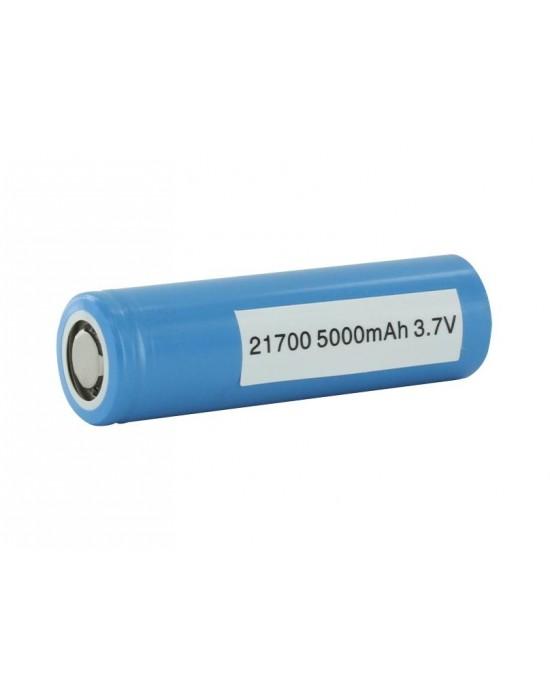 Samsung 50E 21700 5000mah 10A Rechargeable Battery