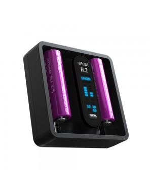 Efest R2 3A Speedy Intelligent QC USB Charger