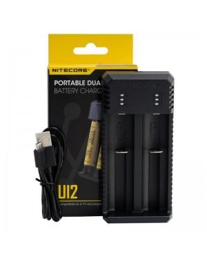 Nitecore UI2 2 bay USB charger