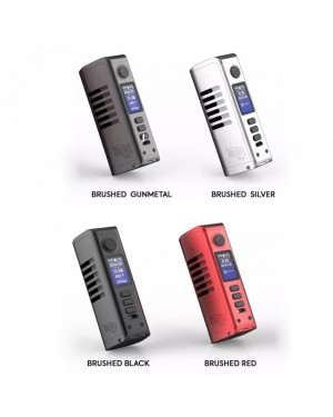 Dovpo x Vaperz Cloud Odin Mini DNA75C Box Mod
