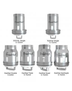 Freemax Mesh Pro Replacement Coil 3pcs/pack